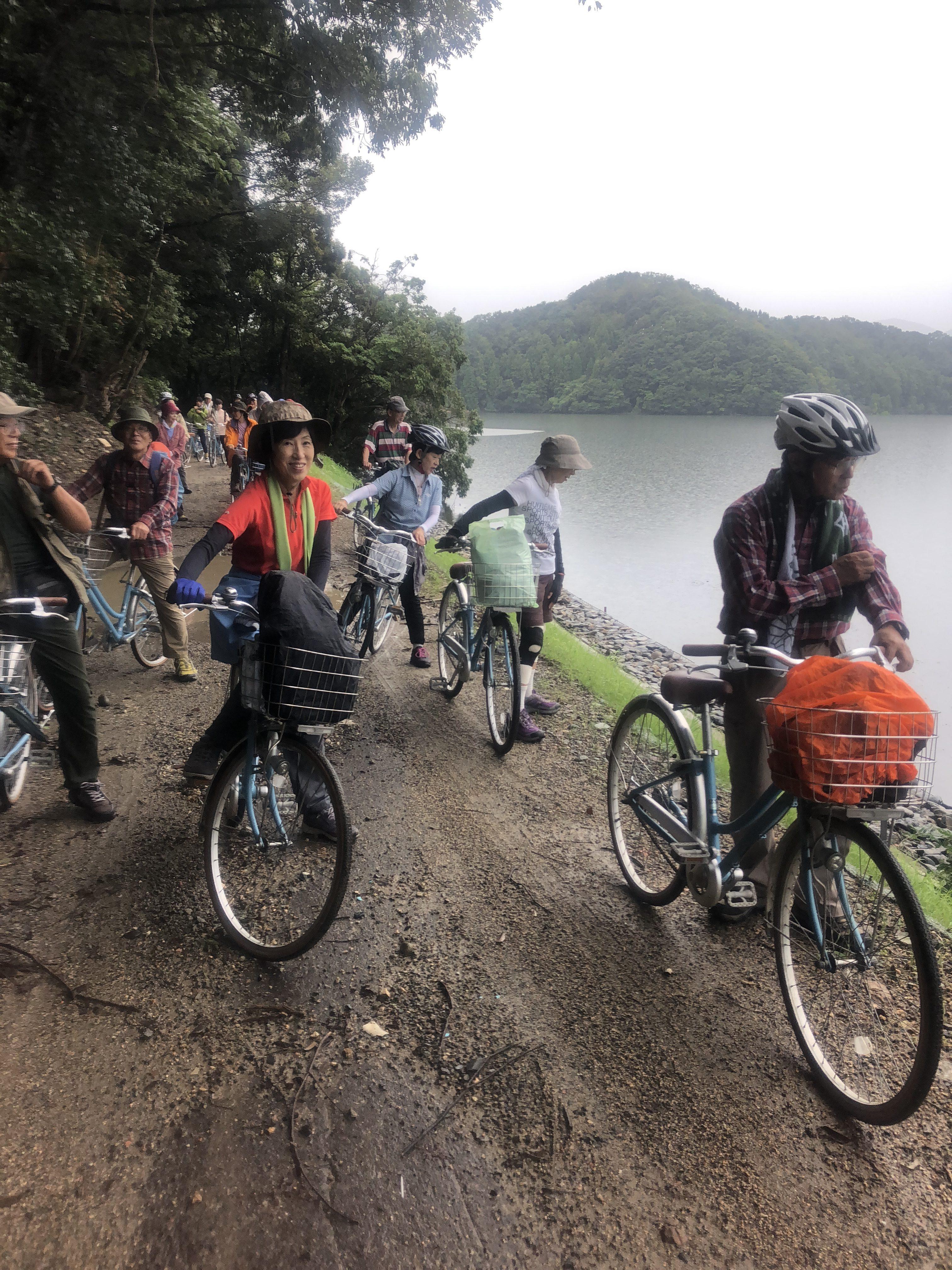 サイクリング 団体